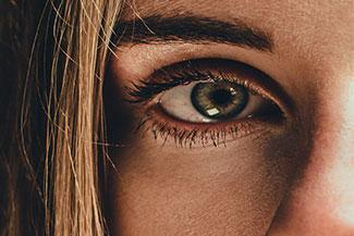 urgent eye
