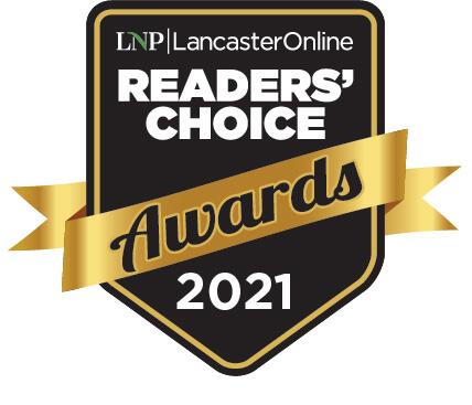 2021 readerschoice logo awards