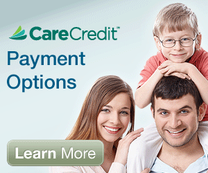 care credit image - eye doctor - Colorado Springs, CO