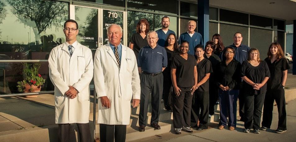Eye Doctors in Colorado Springs, Colorado