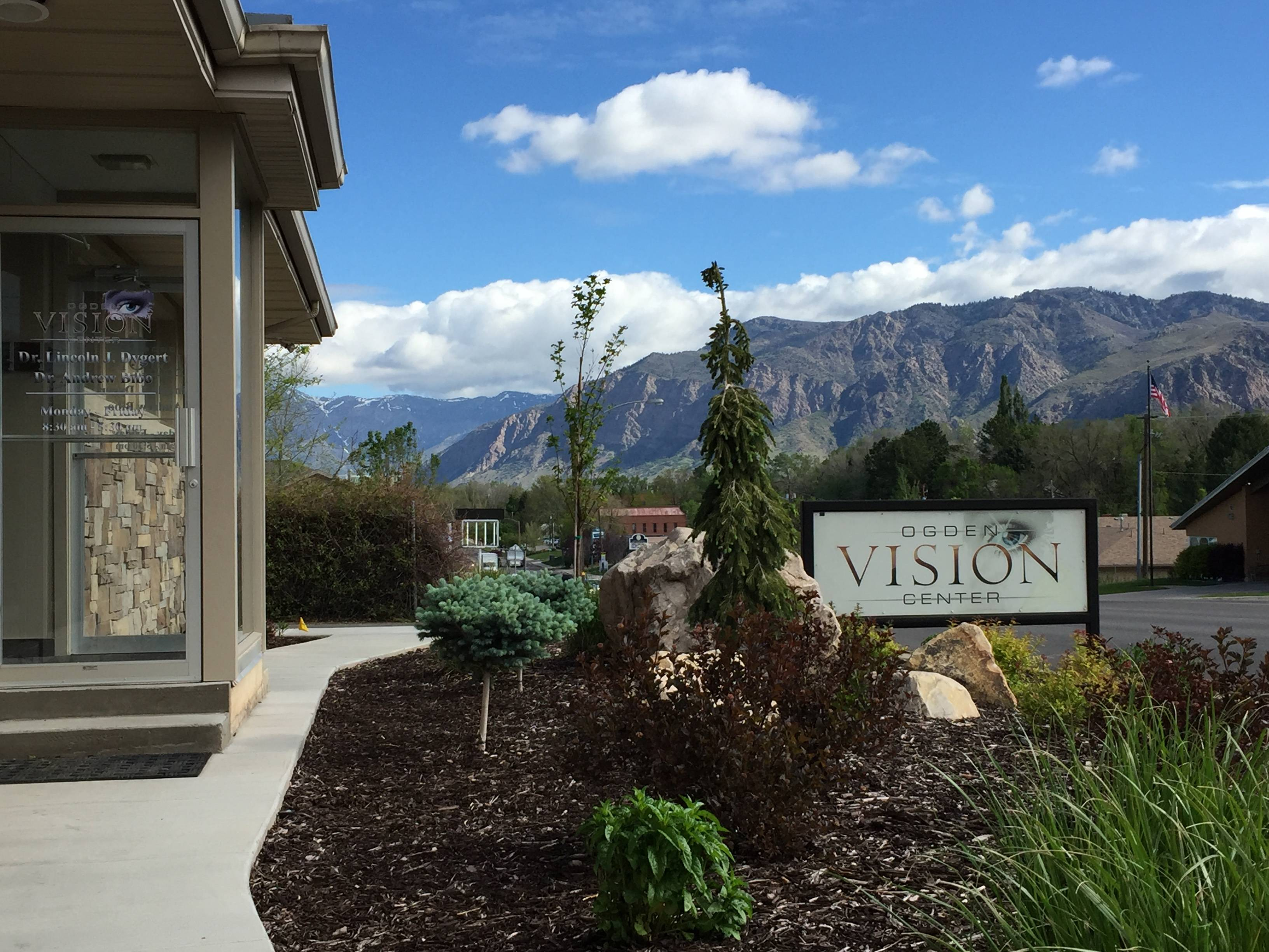 Odgen Vision Center, Eye Care in Odgen, UT