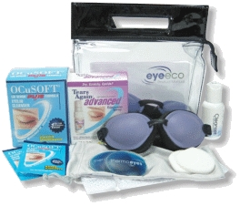Ocusoft Plus product