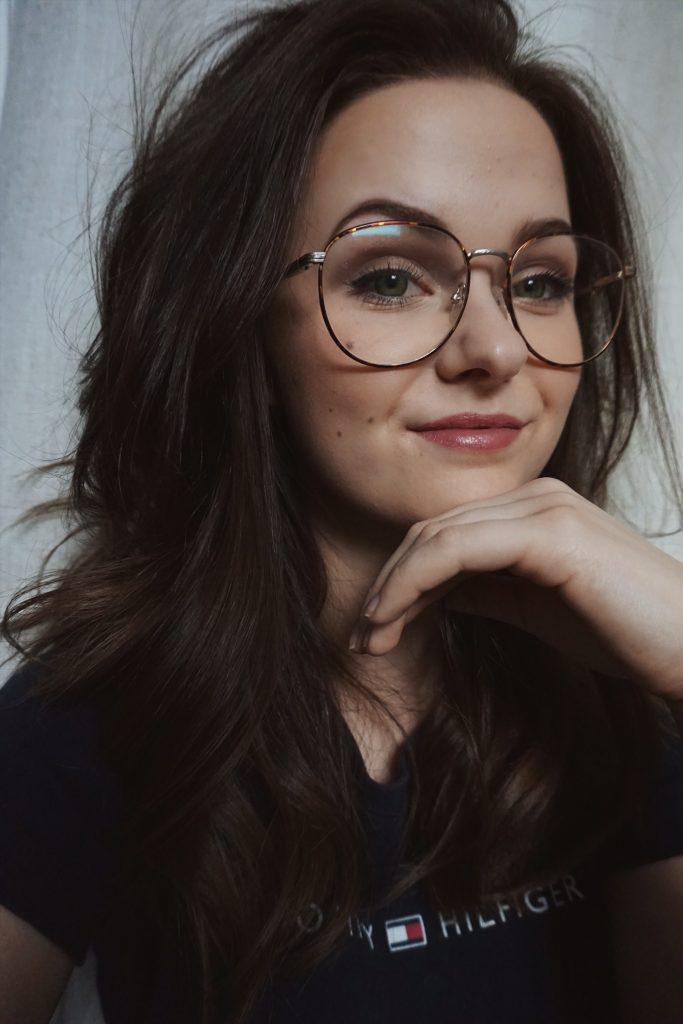 loving my glasses