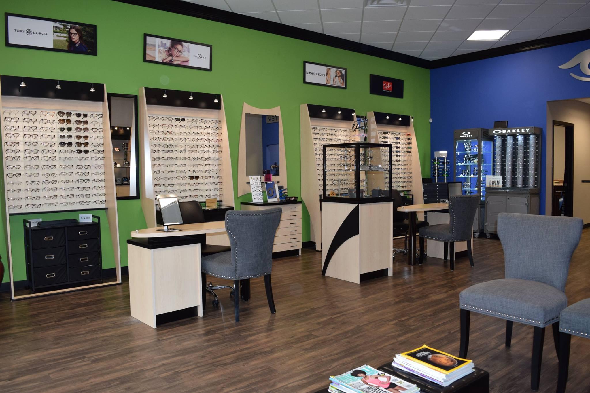 eyeglasses Warner Robins, GA