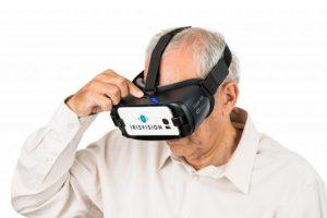 Evans Eye Care İris Vision