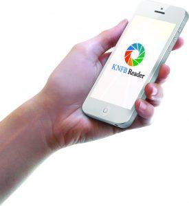 hand mobile new logo