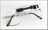 autofocus keplerian bioptic telescope glasses