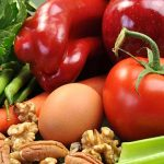 Vegetables that are important for eye health