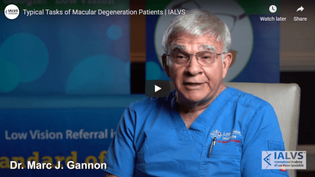 Screenshot 2020 02 09 Typical Tasks of Macular Degeneration Patients IALVS