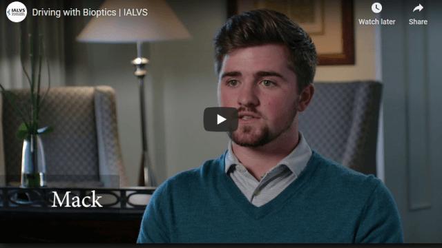 Screenshot 2020 03 30 Driving with Bioptics IALVS