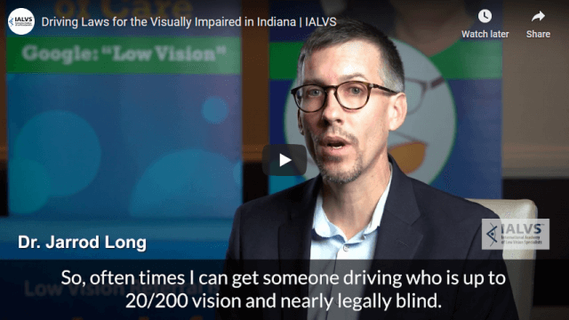 Screenshot 2020 04 03 Driving Laws for the Visually Impaired in Indiana IALVS