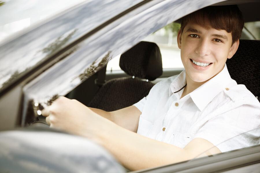 Happy Driving