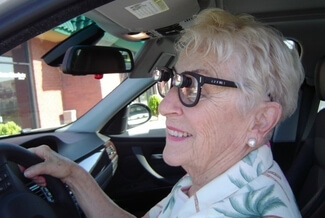 driving with macular degeneration