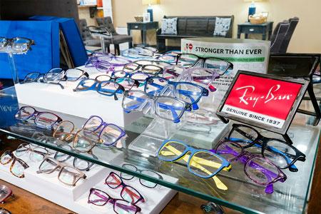 eyeglasses 450