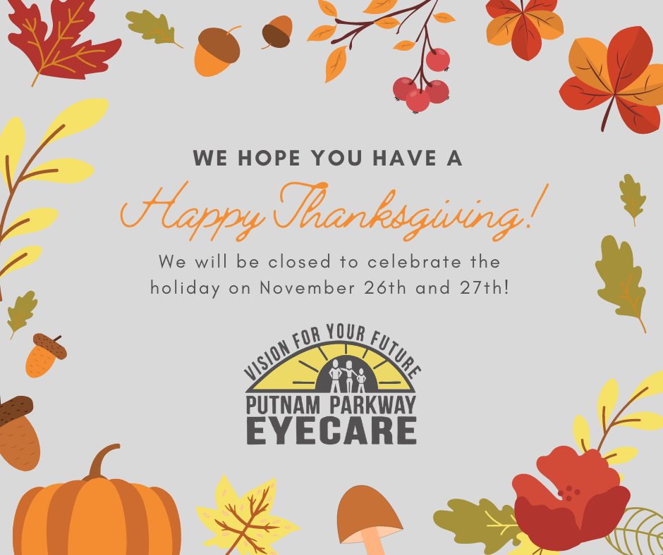 Putnam Parkway Eye Care Thanksgiving Post 2020 (1)