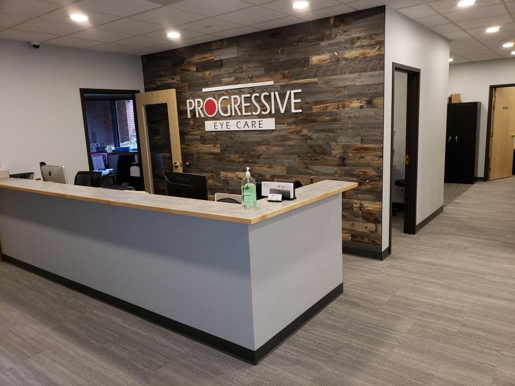 Progressive Eye Care  Optometrists in Farmington and Southbury, CT