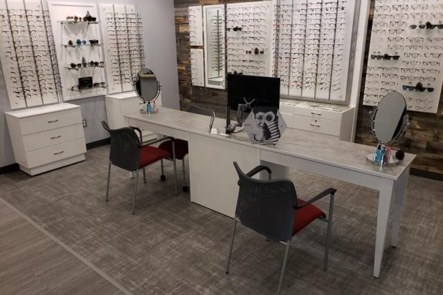 Our Selection of Eye Glasses and Frames in Farmington, CT