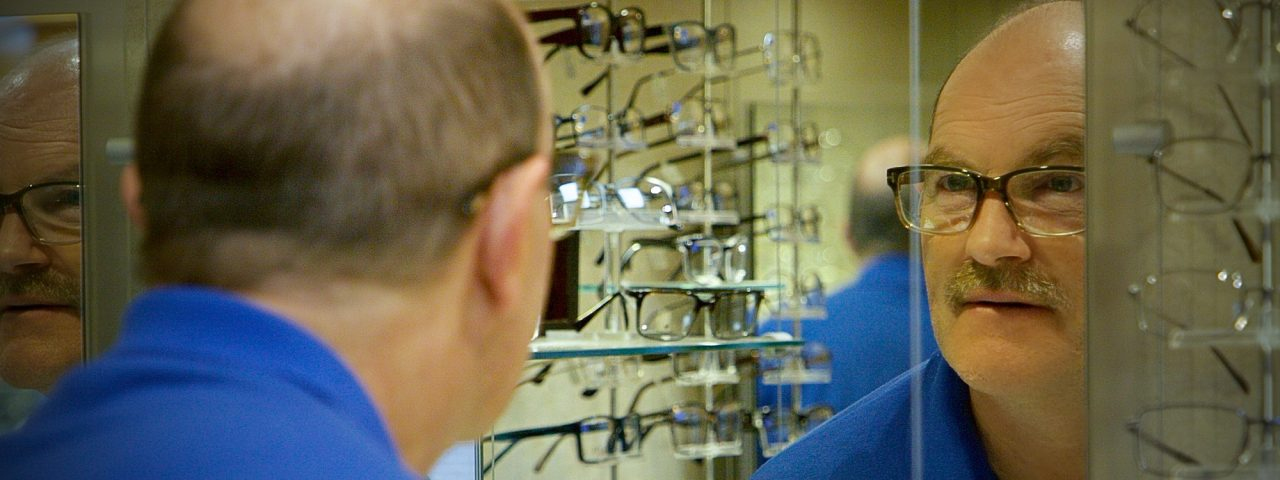 Eye Condition Treatment Age related vision changes