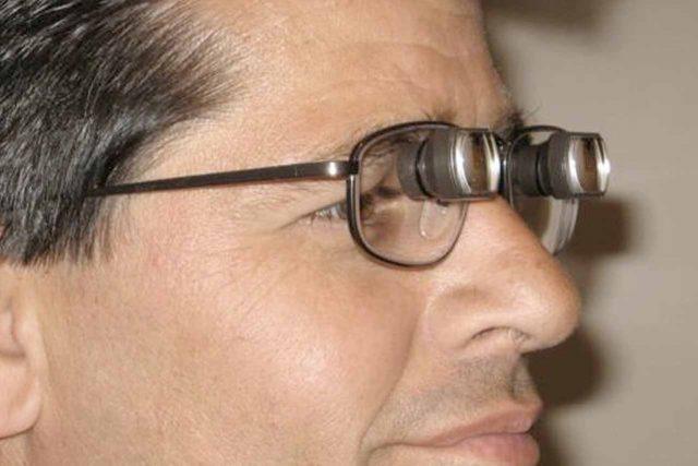 Bioptics lenses3