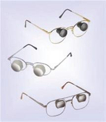 Telescopic Glasses