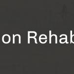 Low Vision Rehab
