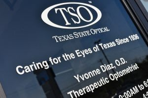 TSO McAllen Eye Doctors