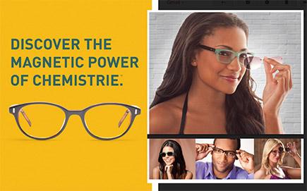 chemistrie click eyewear