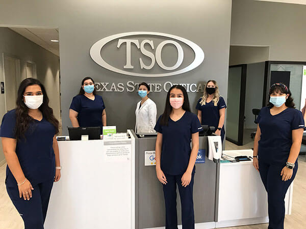 tso mcallen covid safety