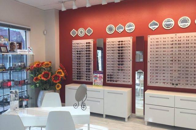 our eye care cllinic near San Carlos