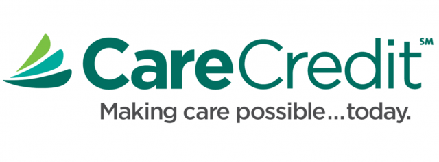 Optometrist, carecredit logo in Belmont, CA