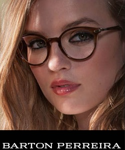 Barton Perreira women eyewear 1
