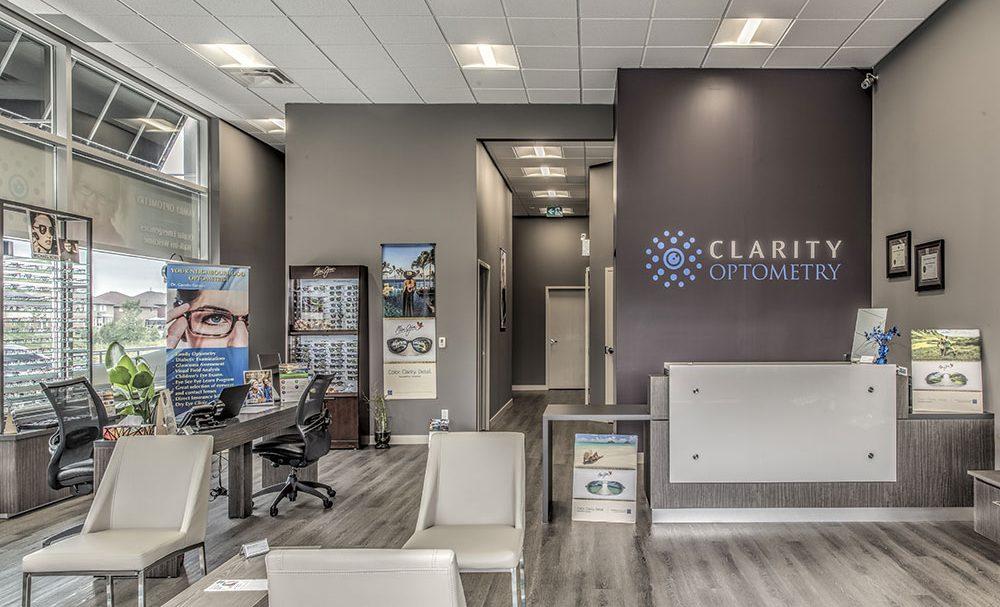 our eye care center in Hamilton ON