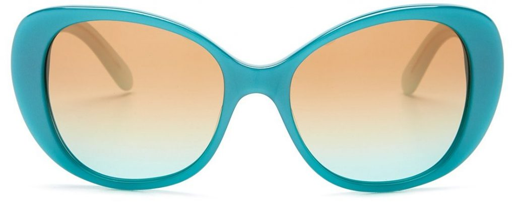 Blue kate spade Sunglasses