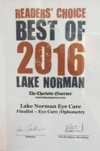 Best Of Lake Norman 2016 200×300