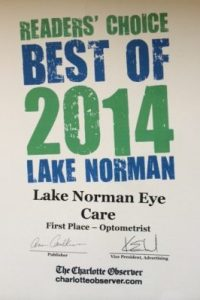 Best of Lake Norman 2014 200×300