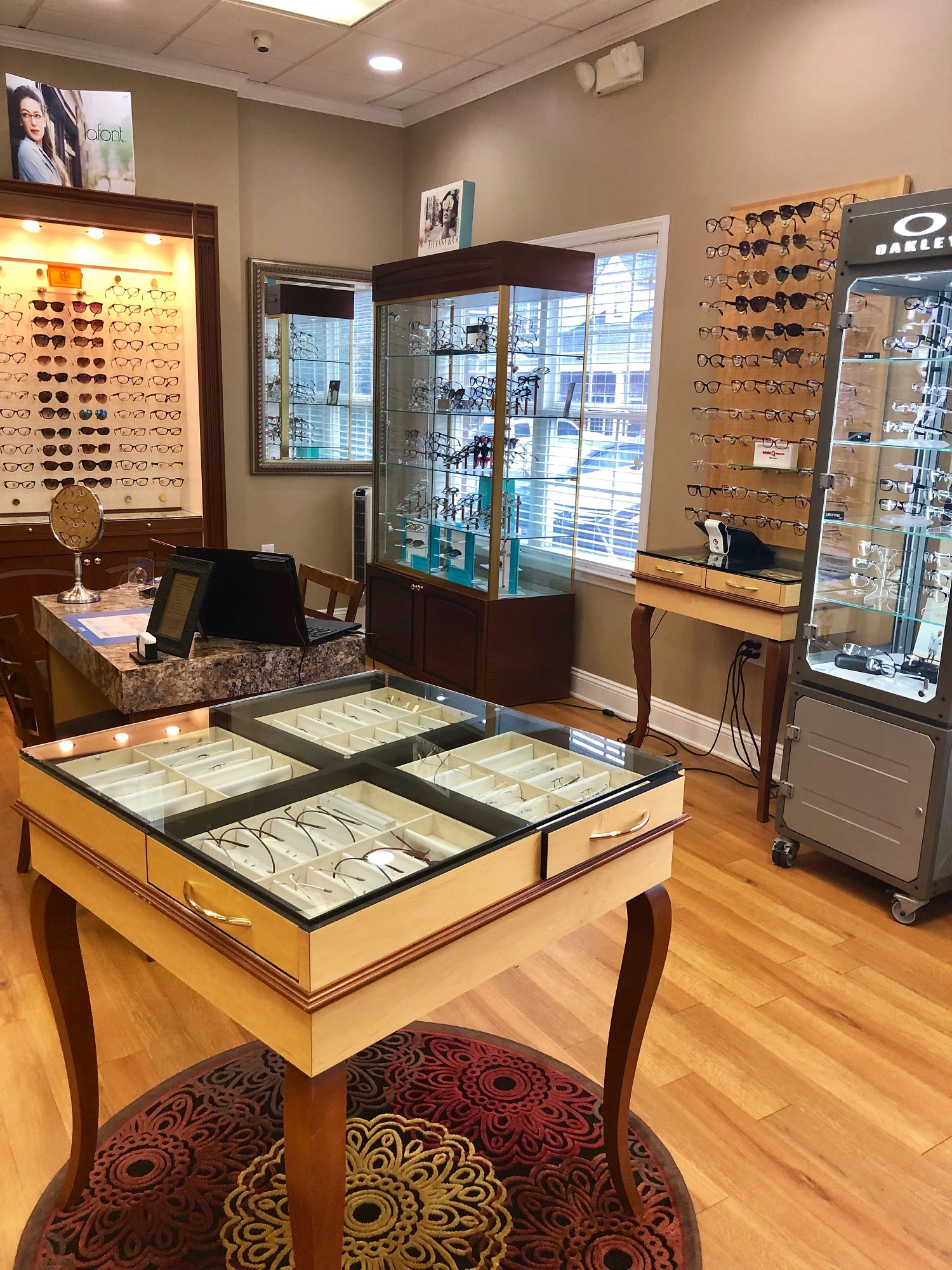 LNEC pic 5 optical boutique