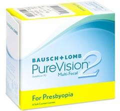 bausch+lomb purevision2 multifocal
