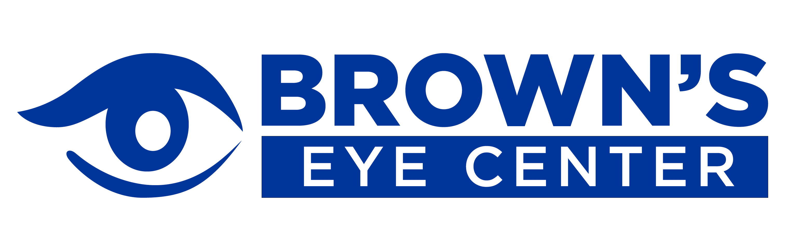 Brown's Eye Center