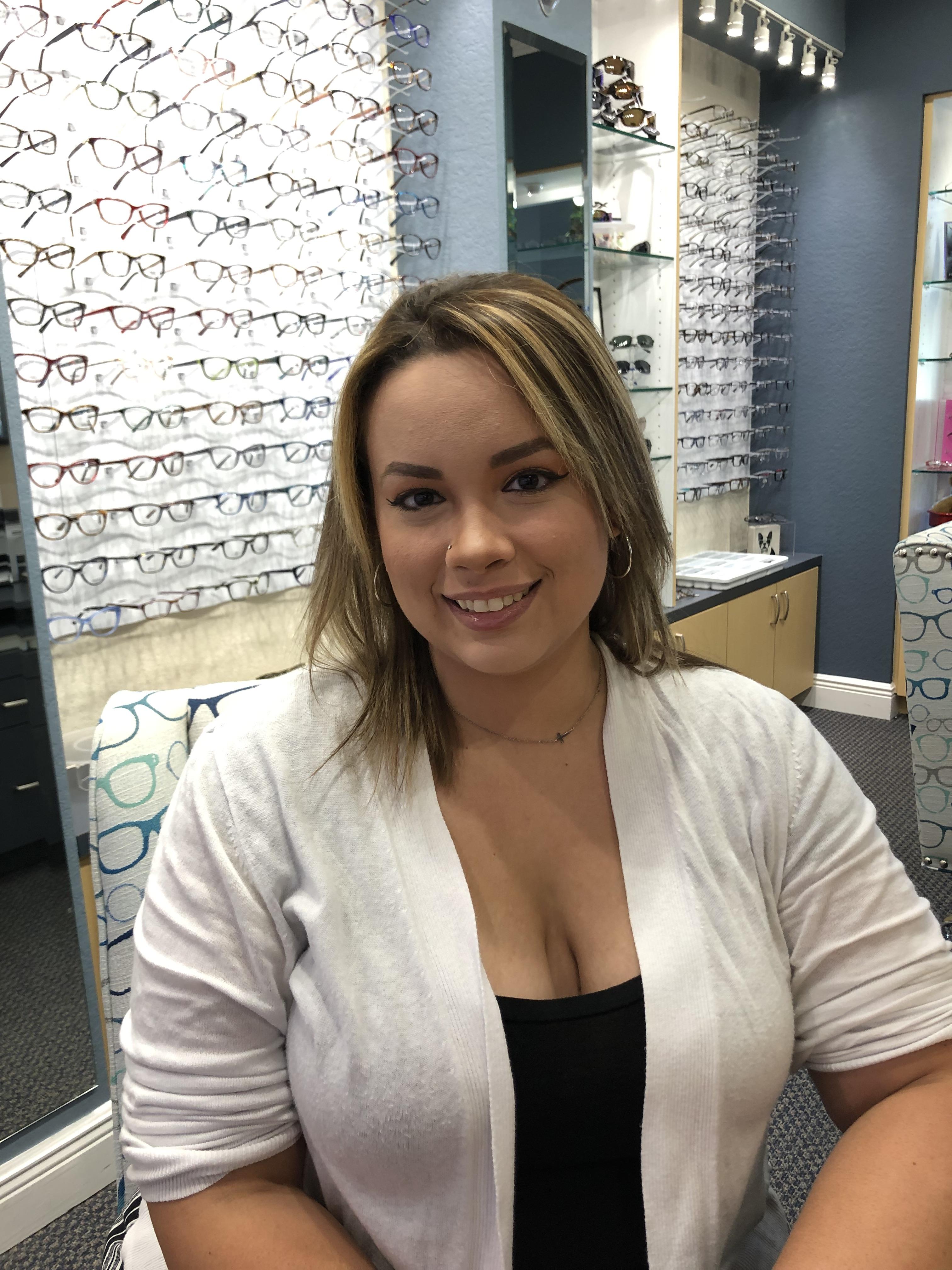 Christina-Figueredo-Optician