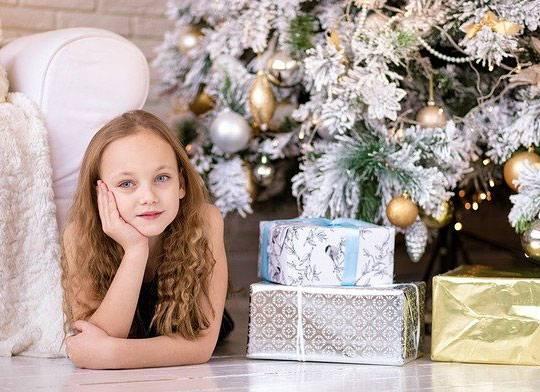 girl holiday gifts