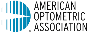 american optometric association 300×115