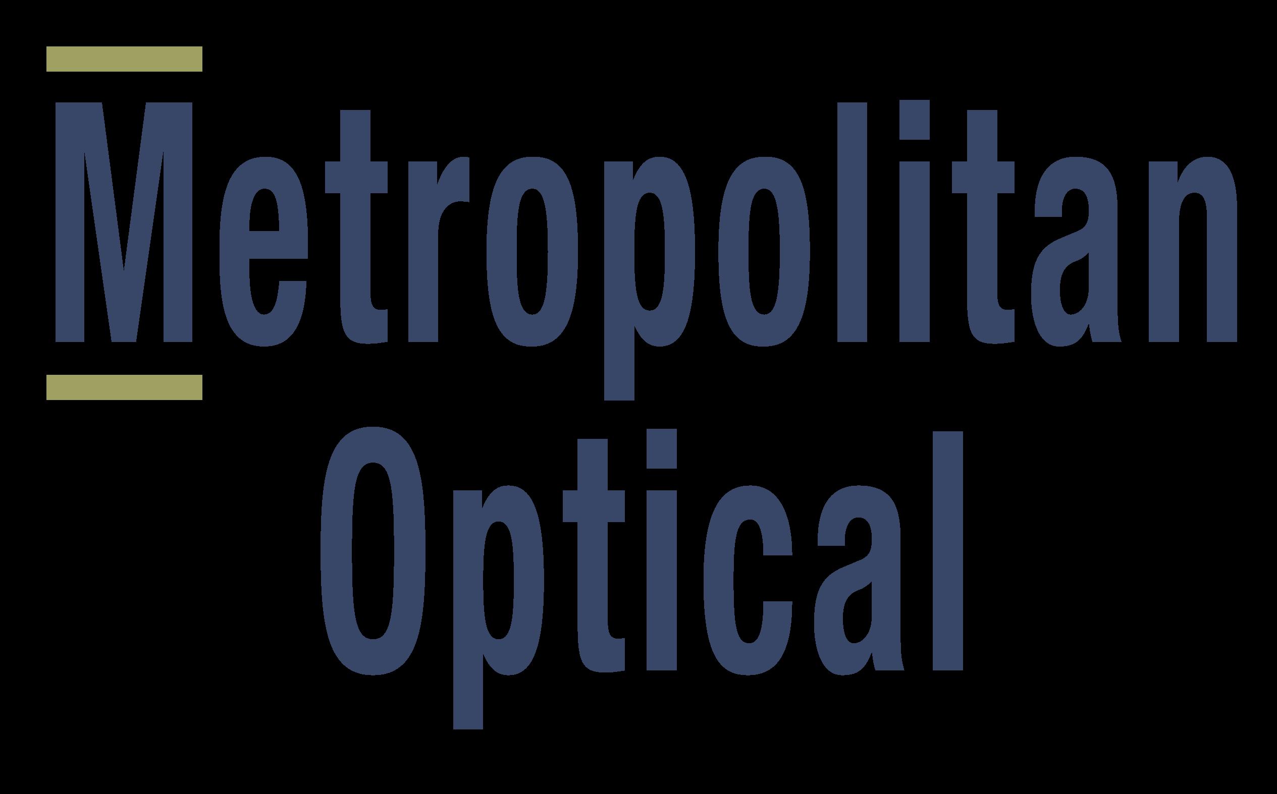 Metropolitan Optical - 2