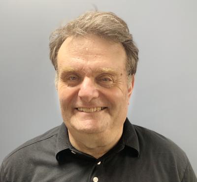 Kenneth - Lab Technician