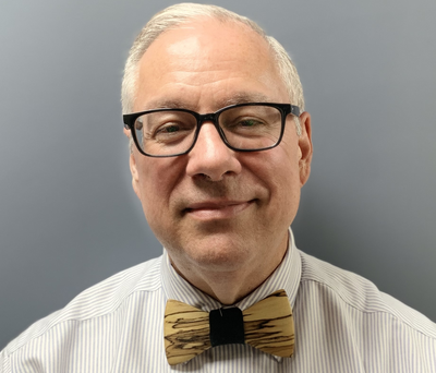 Paul Allen - Senior Optician