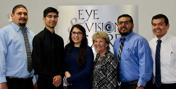 EVC OpticalStaff 20191