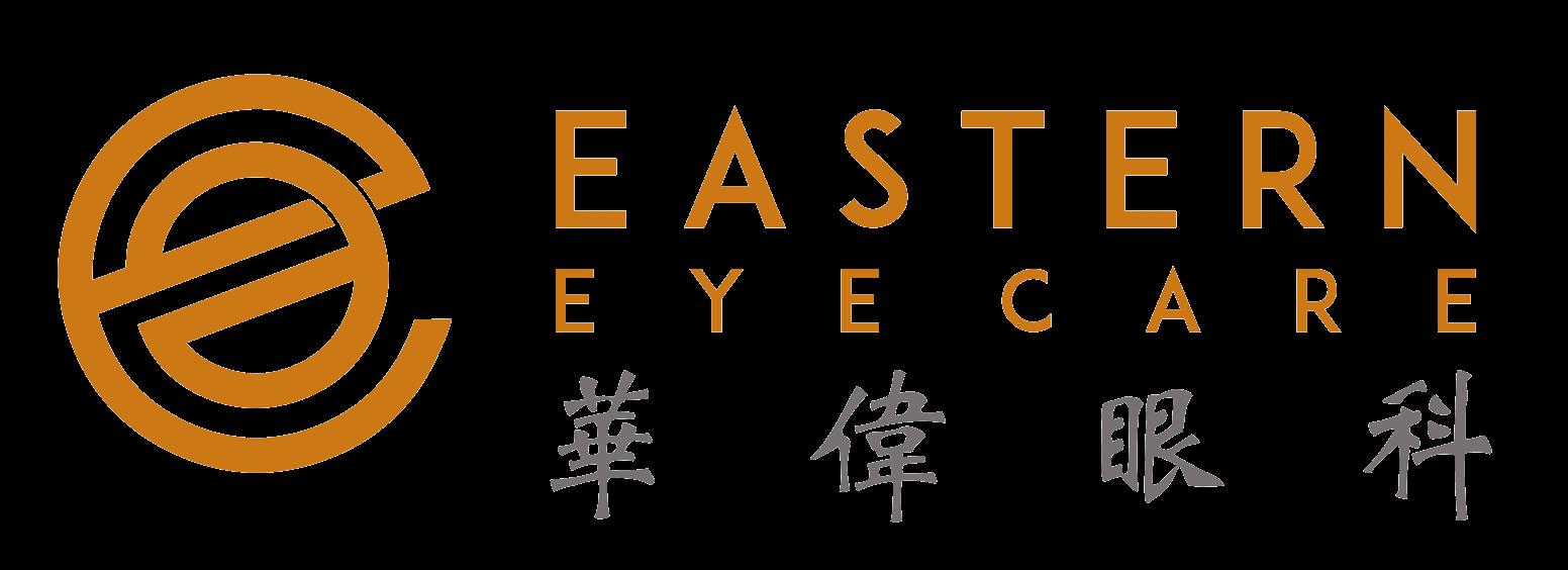 Eastern Eye Care logo ko