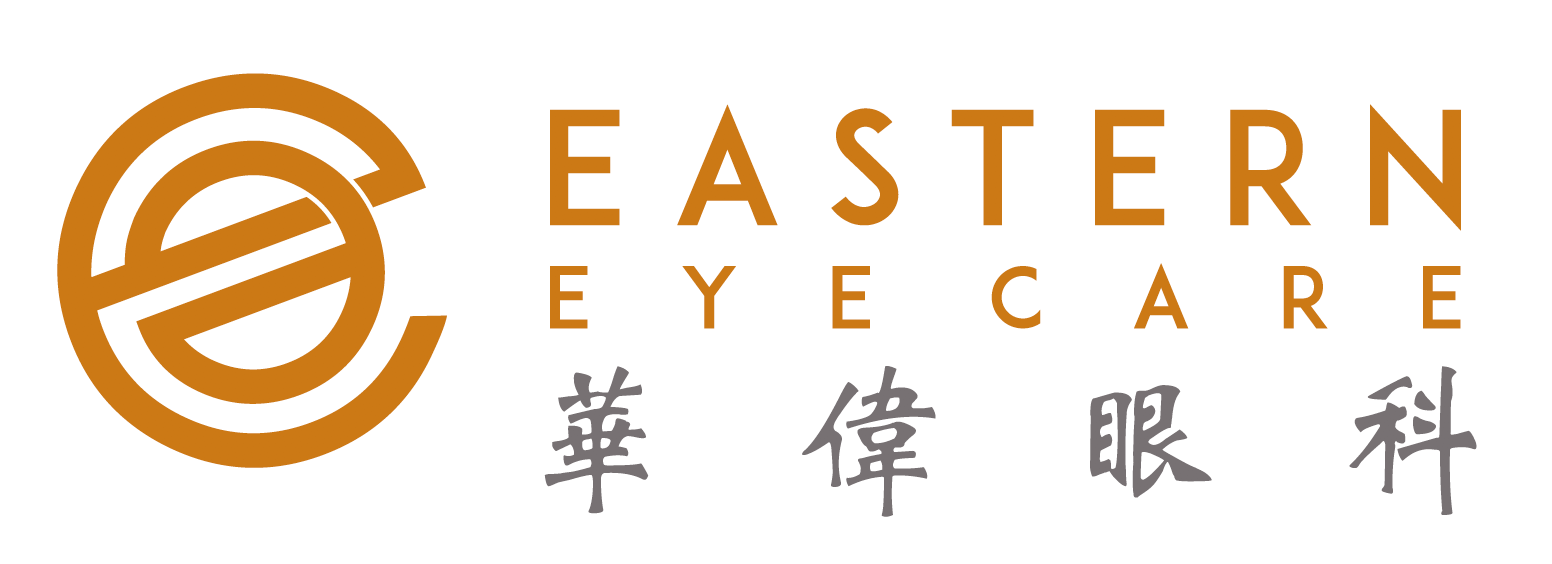 Eastern Eye Care logo