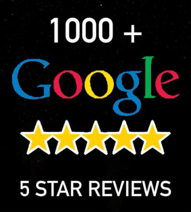 1000+Reviews