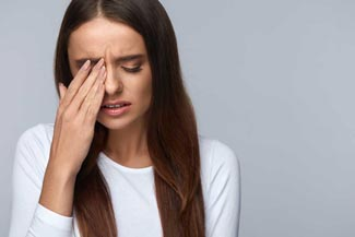 Contact Lenses and Dry Eye