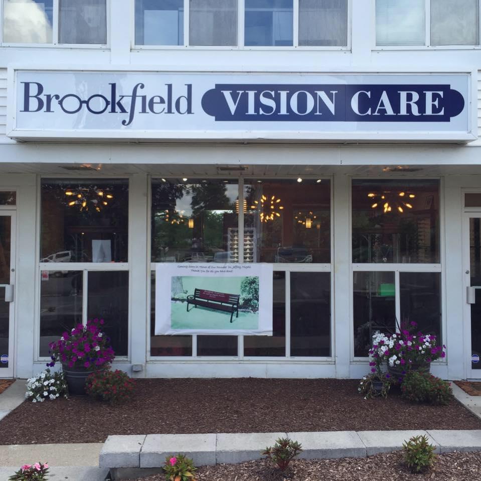 brookfield exterior